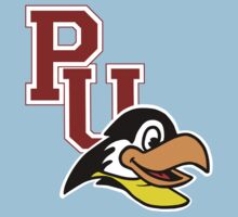 Pennbrook University Penguins Kids Clothes