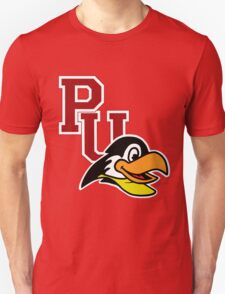 Pennbrook University Penguins Unisex T-Shirt