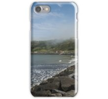 Scarborough North Bay iPhone Case/Skin