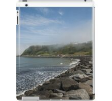 Scarborough North Bay iPad Case/Skin