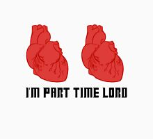 I'm Part Time Lord Unisex T-Shirt