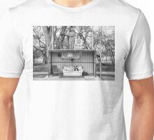 Everton Bus Shelter Unisex T-Shirt