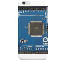 Arduino Board iPhone Case/Skin