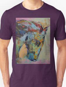 Horse Study Unisex T-Shirt