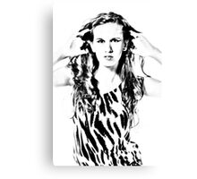 Truly Appealling Canvas Print
