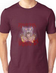 Doggy Dog World Metal Band Unisex T-Shirt