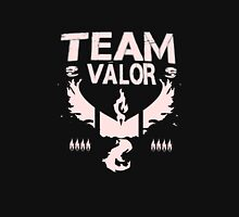 Pokemon Go #TeamValor #ValorClub (Bullet Club and #TheClub inspired) Unisex T-Shirt