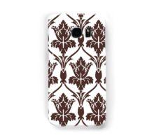 221B Baker Street Samsung Galaxy Case/Skin