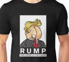 RUMP We Demand Cleaner Taints Unisex T-Shirt