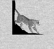 can a leopard change his spots? Unisex T-Shirt