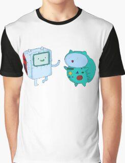 BMObug Graphic T-Shirt