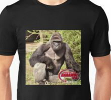 Dicks out for Harambe Movement 2016 Unisex T-Shirt