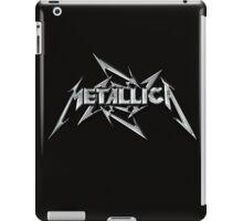 American heavy metal band formed in Los Angeles iPad Case/Skin