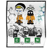 Chemical Poster