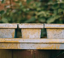 Old Planters by Vintagee