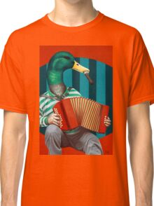 Accordion To This Classic T-Shirt