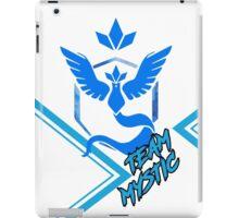 Team Mystic - Pokemon Go iPad Case/Skin