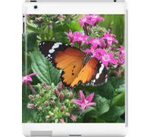 Butterfly Beautiful iPad Case/Skin