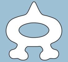 Team Aqua (Style B) One Piece - Short Sleeve
