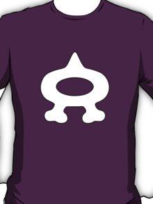 Team Aqua (Style B) T-Shirt