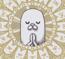 Golden Gondala  Sticker