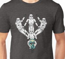 Storm Bike Stunt Unisex T-Shirt