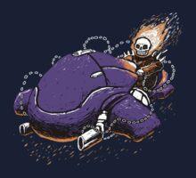 Master Rider T-Shirt