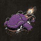 Master Rider by RonanLynam