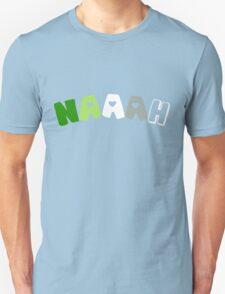 Naaah (Aromantic) Unisex T-Shirt