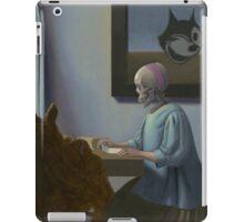 Mark's Van Meegren iPad Case/Skin