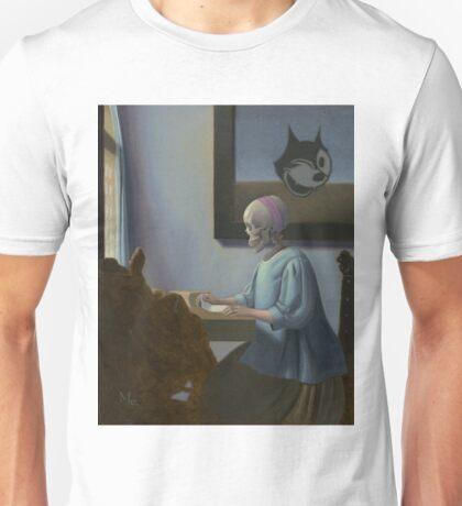 Mark's Van Meegren Unisex T-Shirt