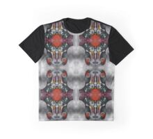 """Turning Inward"" Topsy Turvy Art by L. R. Emerson II Graphic T-Shirt"