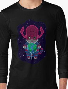 Cat-lactus Long Sleeve T-Shirt