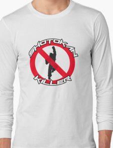 SHOTOKAN KILLER Long Sleeve T-Shirt