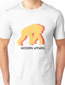 Monkey Business Tee Unisex T-Shirt