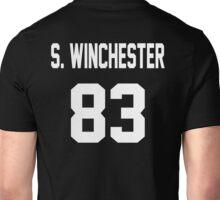 Supernatural Jersey (Sam Winchester) Unisex T-Shirt