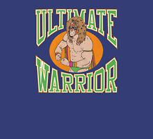 ULTIMATE WARRIOR JAMES LEBORN Unisex T-Shirt