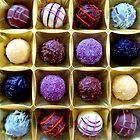 Truffles by ©The Creative  Minds
