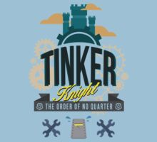 TINKER KNIGHT T-Shirt