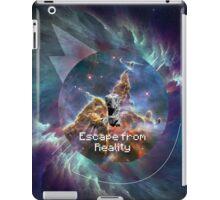 Creeper Space iPad Case/Skin