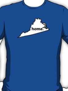 Virginia. Home. T-Shirt