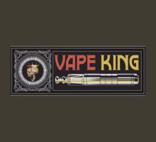 The Vape King v2 by Josh Burt