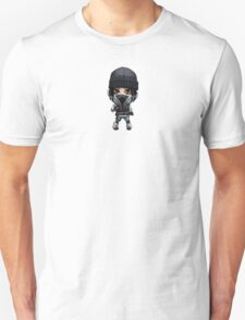 Frost Chibi Unisex T-Shirt