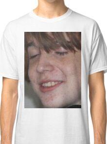 autistic man faces serious crisis Classic T-Shirt