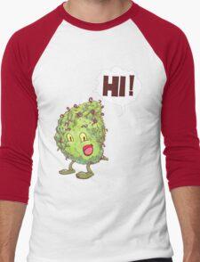 Buddy says: Men's Baseball ¾ T-Shirt