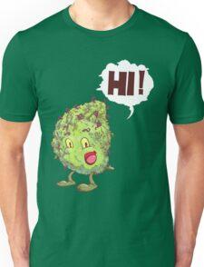 Buddy says: Unisex T-Shirt