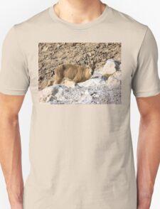 Mountain little goat T-Shirt