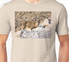 Mountain little goat Unisex T-Shirt