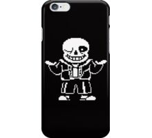 Undertale - Megalovania iPhone Case/Skin