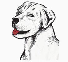 DOG LOVERS Baby Tee